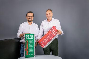 Geschäftsleitung RÖFIX Österreich