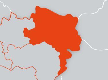 200114_Landkarte mit RÖFIX Standorten_Österreich_Gebiete 4-1_1280x800px_RGB.png