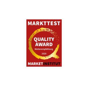 Markttest Quality Award - Auszeichnung.jpg