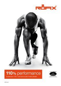 110% Performance